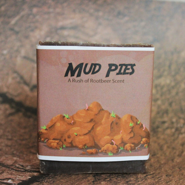 Mud Pies Hand Made Kid's Soap Collection