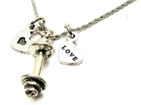 god has a plan for you,  god charm,  god necklace,  god jewelry,  religious necklace,  religious jewelry,  rope necklace