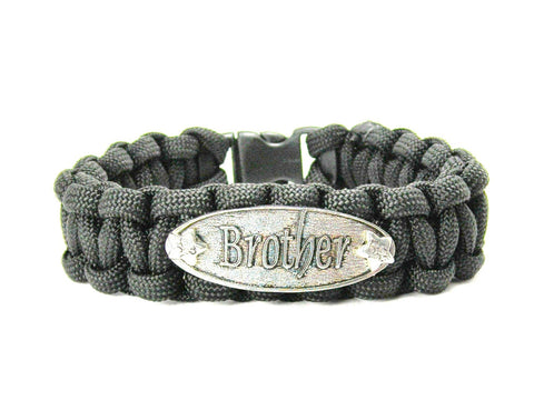 Brother Catalog Paracord  - Black