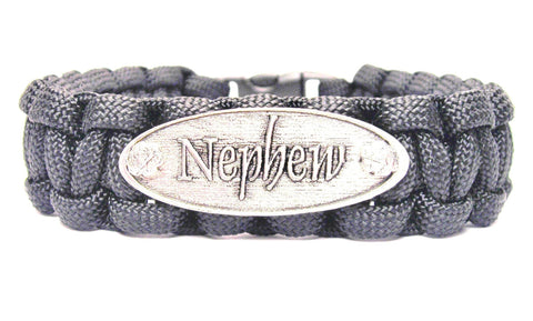 Nephew 550 Military Spec Paracord Bracelet