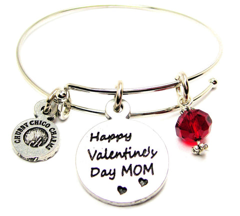 Happy Valentines Day Mom Catalog Single Stacker