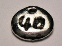Forty Genuine American Pewter Charm
