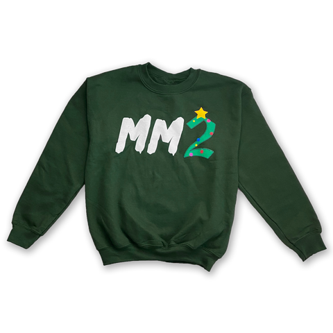 MM2 Christmas Crewneck