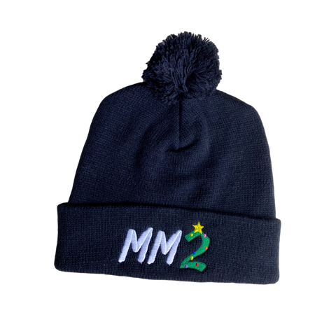 MM2 Christmas Beanie