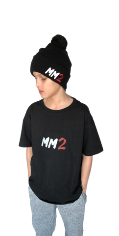 MM2 New Logo Tee