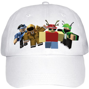 MM2 Team Hat