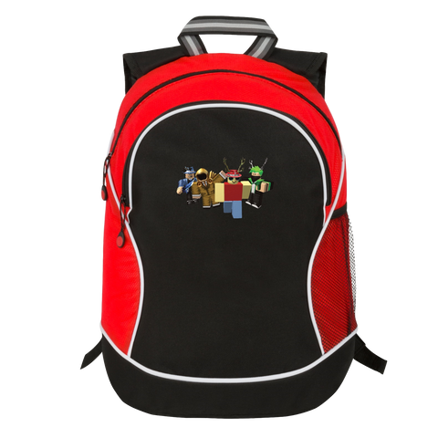 MM2 Team Backpack