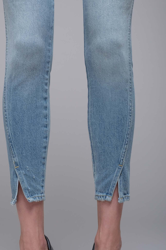 EVIDNT TATE SKINNY JEANS