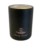 Creamy Coconut Candle - Black