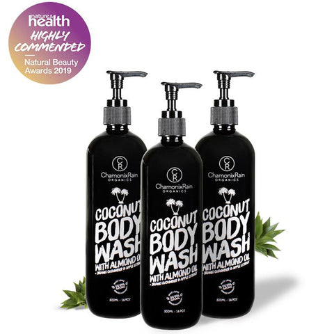 500ml Body Wash