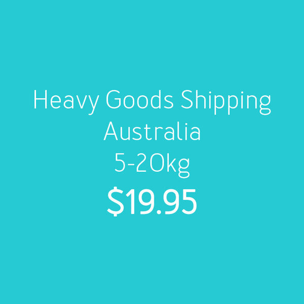 Heavy Goods Shipping