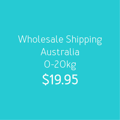 Wholesale Shipping – Australia