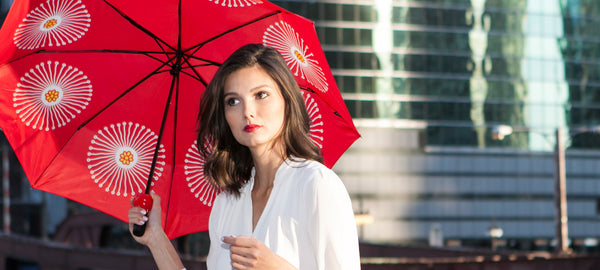 How to Style Your Vinrella Umbrella