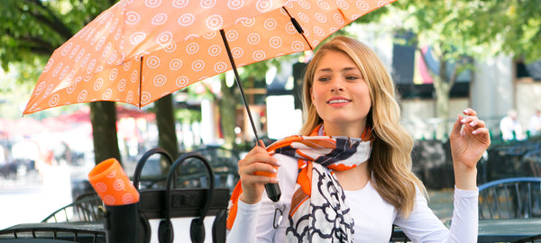 Vinrella as a Gift: 8 Types of People That Would Love our Umbrella.