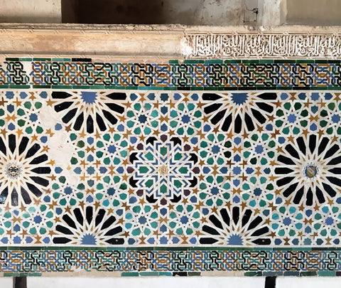 Photo taken at Alhambra, Spain