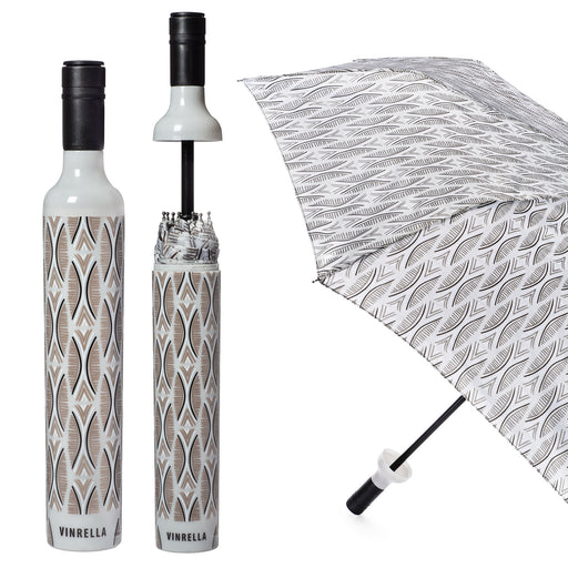Savanna Bottle Umbrella by Vinrella