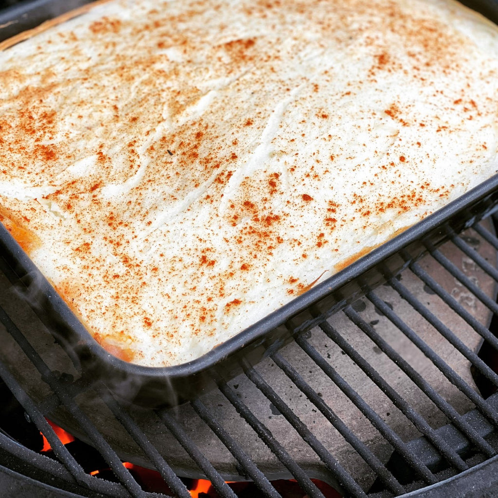 Smoked Shepherd's Pie