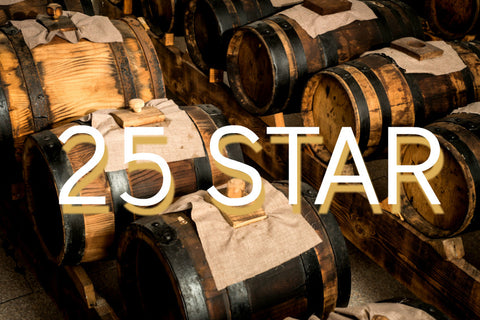 25 Star Balsamic Vinegar