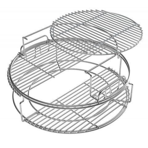 5 Piece EGGspander System for Big Green Egg