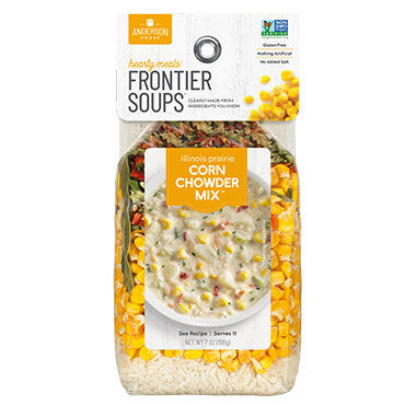 Corn Chowder Mix