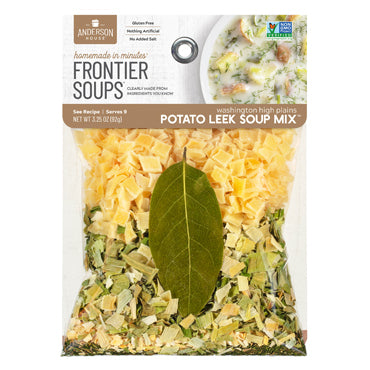 Potato Leek Soup Mix