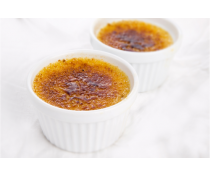 Creme Brulee infused Balsamic Vinegar