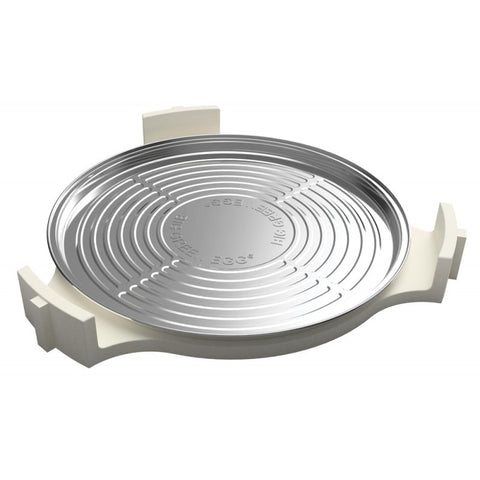 Disposable Drip Pan for Big Green Egg