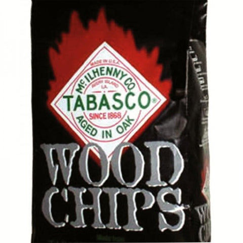 Tabasco Smoking Chips