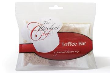 Toffee Bar Cheeseball