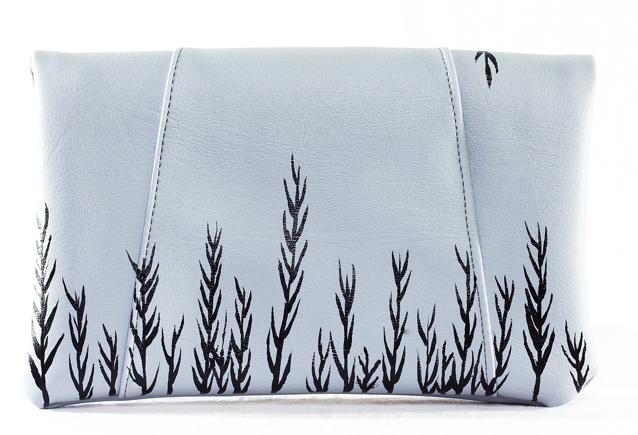 Melia Folded Clutch