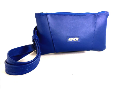 TAYLORXJOVEW NAVY BELT-BAG
