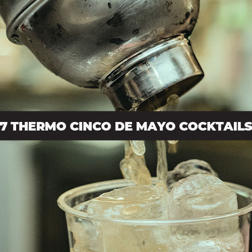 7 Thermo Diet-Friendly Cinco de Mayo Cocktails That Aren't Margaritas