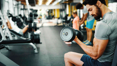The Many Benefits Of Resistance Training