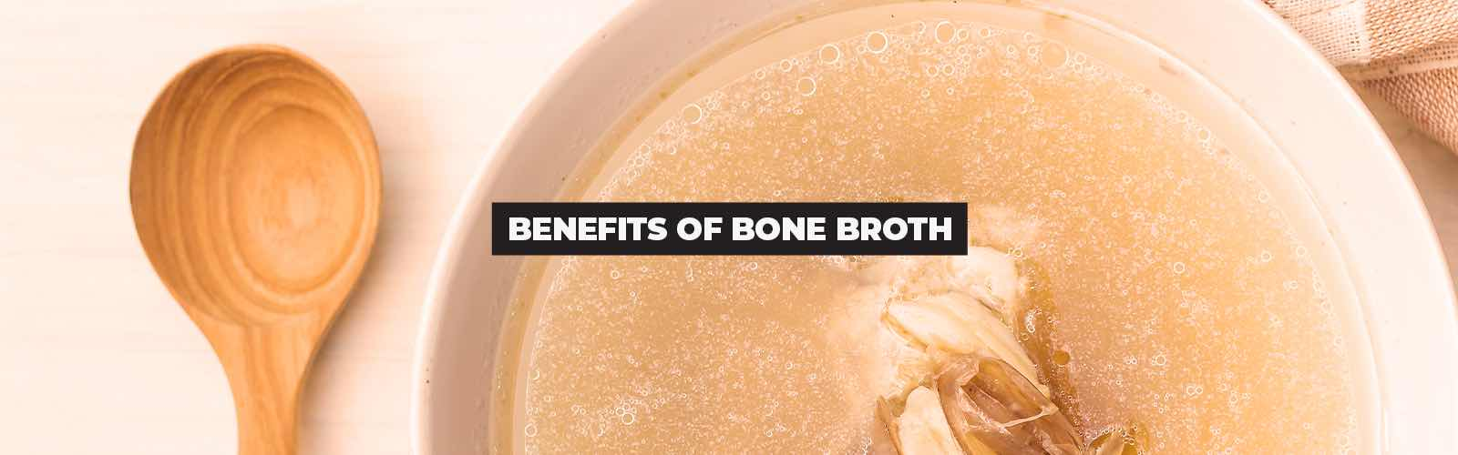 What is Bone Broth? Why Humans Have Been Drinking Bone Broth For Thousands of Years