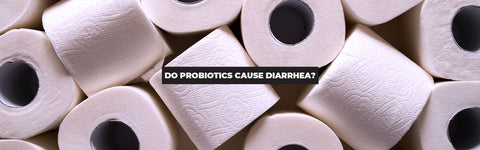 Can Probiotics Cause Diarrhea? A Potential Probiotic Side Effect