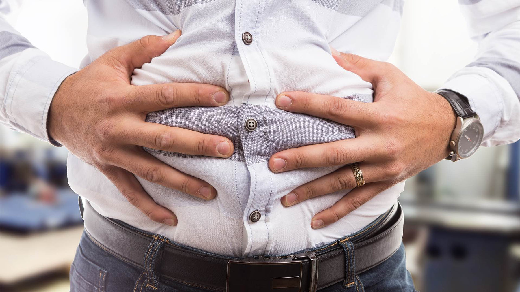 11 Ways To Get Rid Of Bloating Quickly And Naturally | UMZU