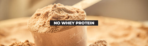Why You Should Stop Eating Whey Protein
