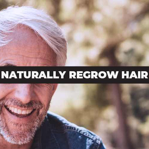Natural Hair Regrowth: Hair Loss Has Finally Been Solved