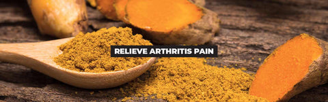 Can Turmeric Relieve Arthritis, Joint Pain & Inflammation?