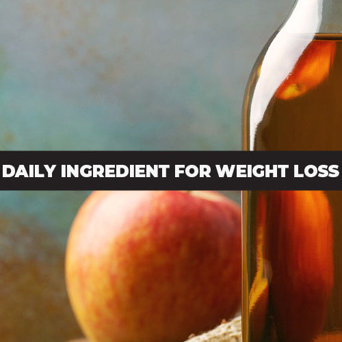 Researchers Find That Taking This Daily Leads to Predictable Weight Loss