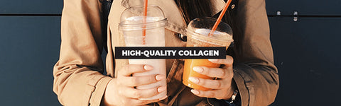 The Best Collagen Supplements: Identifying the Parameters for High-Quality