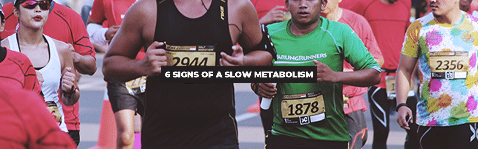 The Top 6 Signs of a Slow Metabolism | Do You Have One?