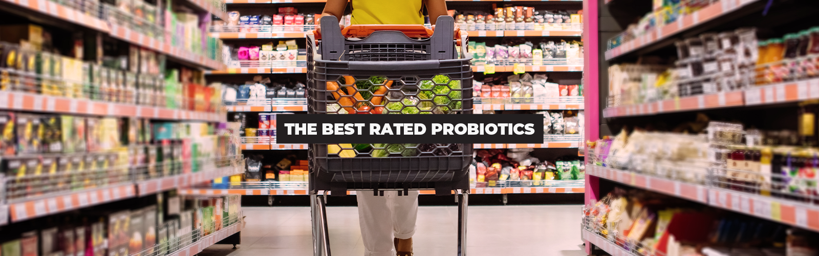 What Are the Best Rated Probiotics Available in Stores?