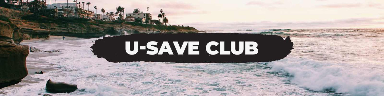 U Save Club Products