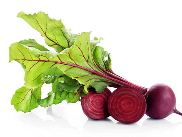 Beets for blood pressure