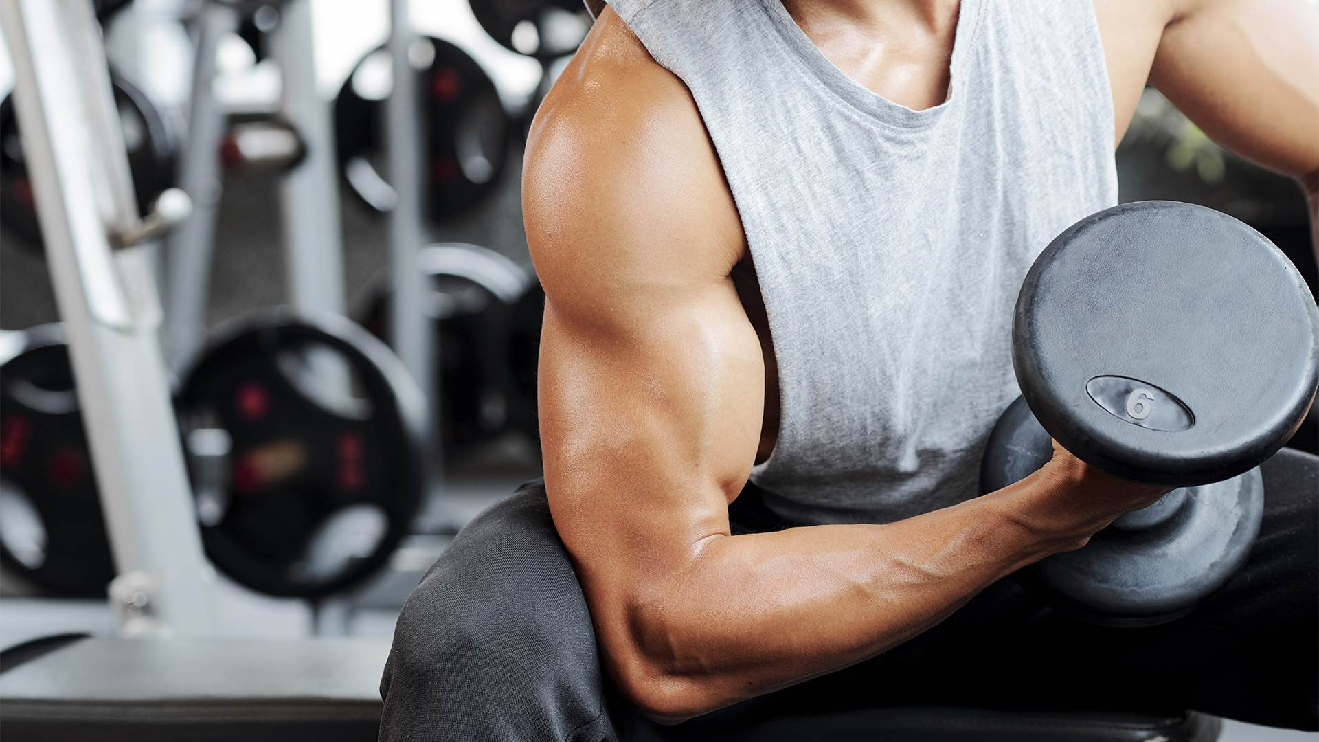 ultimate bicep workout