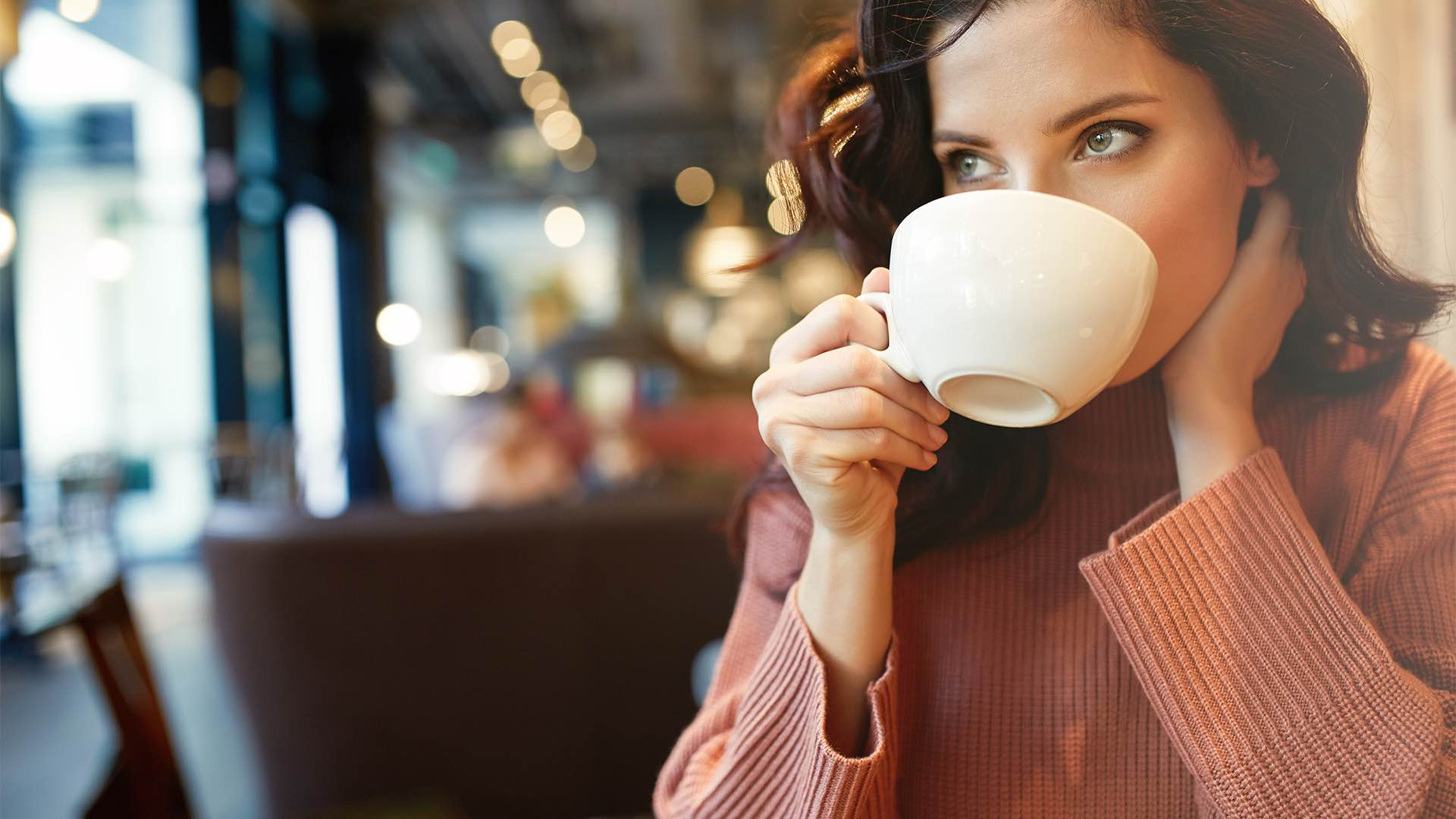 how much coffee can you drink daily