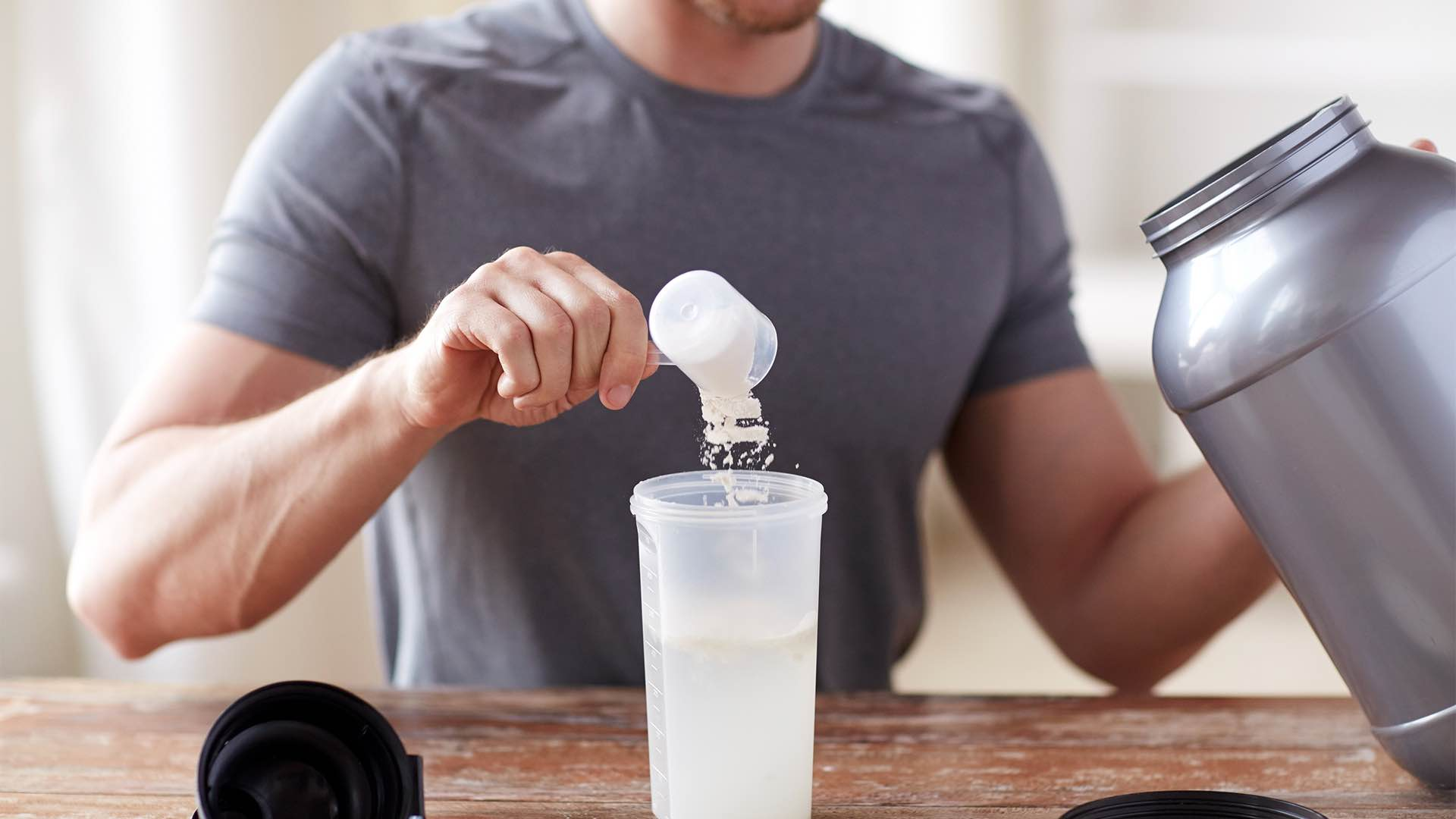 how to supplement creatine