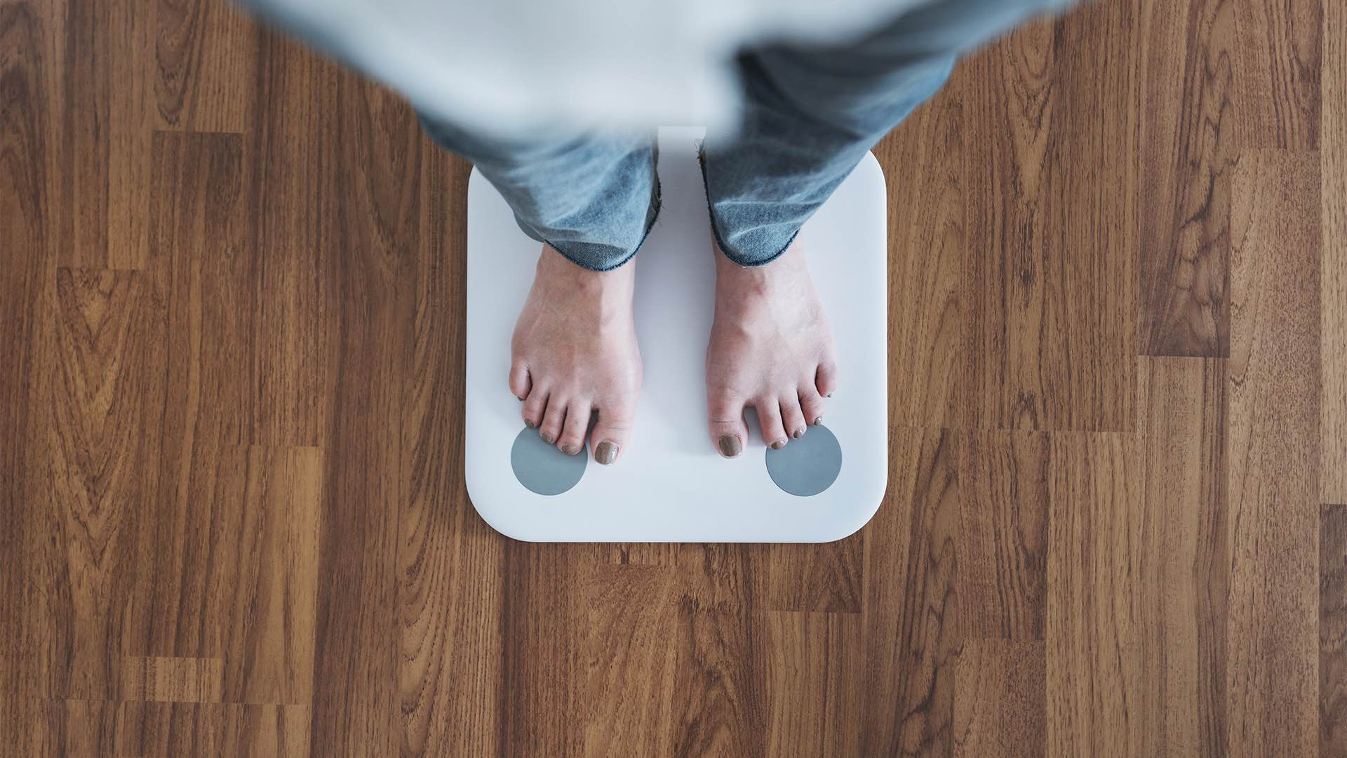 weight gain and cortisol