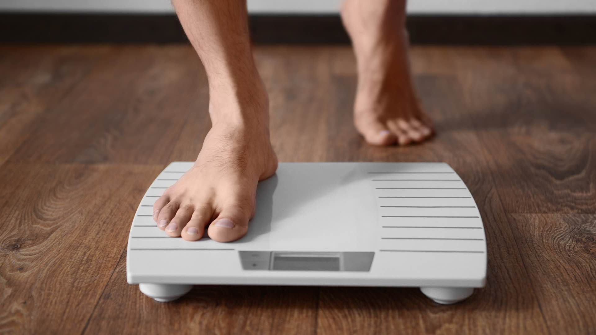 exercise and weight loss are correlated